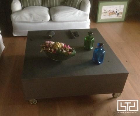 Mesa de centro modelo Cube
