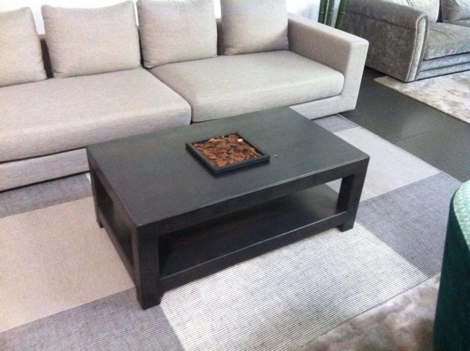 mesa central