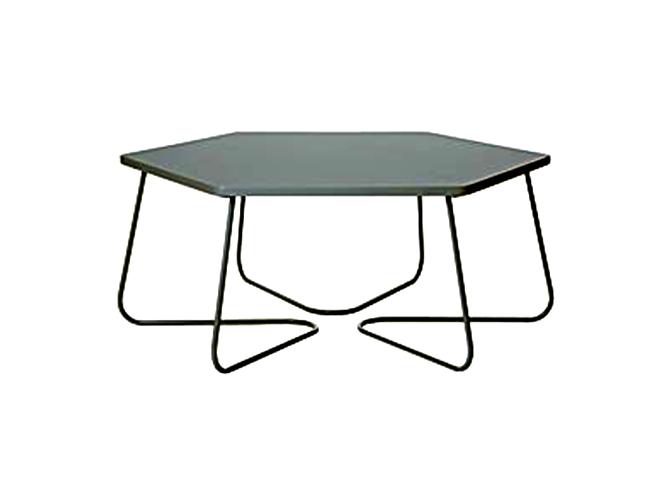 Mesa varilla muebles de hierro lat n zinc inox for Modelos de sillas de hierro
