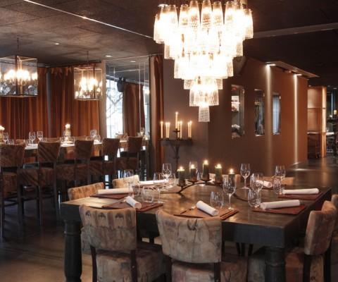 Proyecto Restaurante Barcelona 2