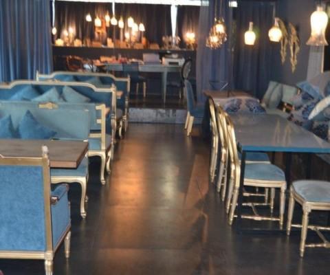 Proyecto Restaurante en Barcelona
