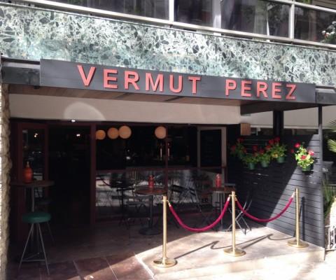 Restaurante Vermut Perez