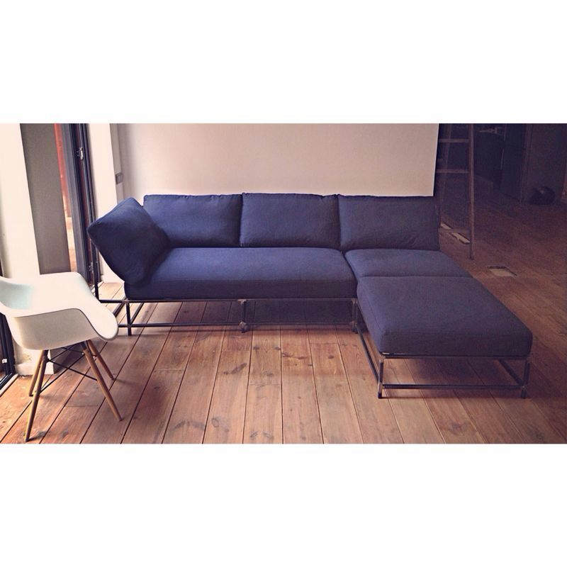 sofá paris